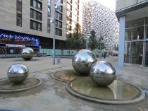 Spherical Fountains1